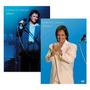 Dvd Roberto Carlos - Duetos + Duetos 2 (original Lacrado)