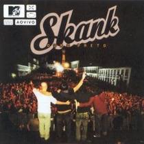 Cd Da Banda Skank Ao Vivo Em Ouro Preto-2001