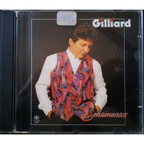 Cd Gilliard - Sentimentos