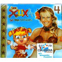 Cd Xuxa So Para Baixinho - Vol 4 - Lacrado-original-cdlandia