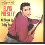 Elvis Presley Single Vinil Dourado Import All Shook Up