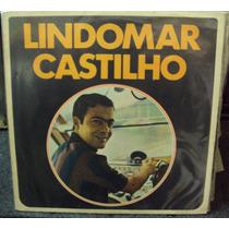 Lp Lindomar Castilho (frete Grátis)