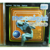 Funk Dance Disco Pop Cd Moonight 2000 Original Lacrado