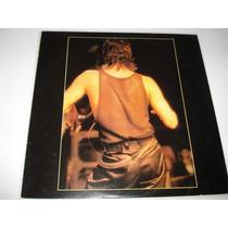 Lp-rpm E Paulo Ricardo-london London-promo Single-raro