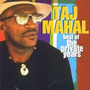 Cd Taj Mahal - Best Of The Private Years (here In The Dark)