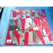 Lp Carnaval 70 Odeon Miltinho Helio Chaves Silvio Santos