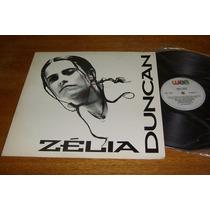 Zélia Duncan - Tempestade - Remix - 05 Versões - (p) 1994.