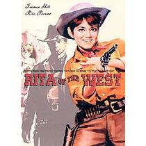 Rita Pavone - Of The West Dvd
