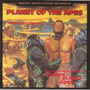Cd Planet Of The Apes - Jerry Goldsmith - Importado