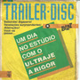 Ultraje A Rigor Trailer-disc Compacto De Vinil