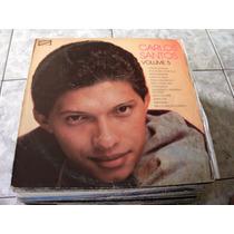 Lp Carlos Santos Vol. 5