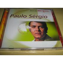 Cd Duplo Paulo Sérgio : Série Bis - Lacrado De Fábrica!!!
