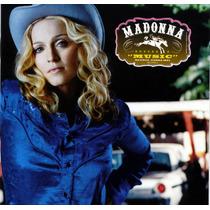 Cd Madonna - Music (2000) Novo Original Lacrado