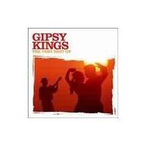 Cd Gipsy Kings The Very Best Of (2005) - Novo Lacrado