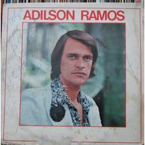 Adilson Ramos Meu Segredo - Compacto Vinil Chantecler 1979