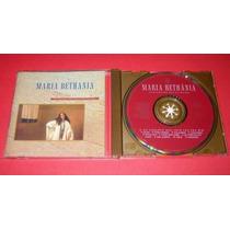 Cd Maria Bethânia - As Canções Que Você Fez Pra Mim (p) 1993