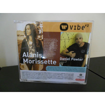 Cd Alanis Morissette Mais Outs Cd Single Promo Brasil Perfec