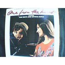 One From The Heart - Trilha Do Filme Lp
