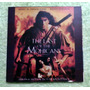 Cd The Last Of The Mohicans - Trilha Sonora Filme *