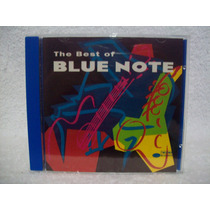 Cd The Best Of Blue Note- Volume 1
