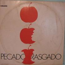 Trilha Novela Pecado Rasgado - 1978 - Nacional