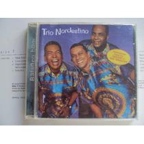 Cd Original - Trio Nordestino - Balanço Bom