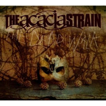 The Acacia Strain Dead Walk (import) Cd Novo Lacrado