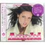 Anahi - Temperament & Beats Cd (lacrado / Japonês Bônus)