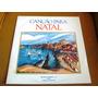 Lp Cançao Para Natal Sesc Rn Rio Grande Norte Potiguar