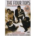 Dvd, The Four Tops Ao Vivo Na Europa ( Raro) - Música Negra