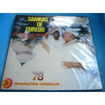 Lp Sambas Enredo Escolas Grupo 1 Carnaval 78 Rio Encarte Ep