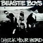 Beastie Boys Check Your Head Cd Japonês Com 4 Faixas Bonus