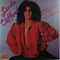 Linda Clifford Compacto Vinil Bridge Over Troubled Water