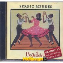 Sergio Mendes 1992 Brasileiro Cd