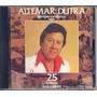Cd Altemar Dutra - Siempre Romantico - 1979