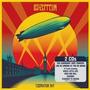 Led Zeppelin - Celebration Day 2 Cds Original Novo Lacrado