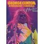 Dvd George Clinton Live At Montreux 2004