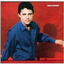 Lp Vinil - Chico Buarque De Holanda - 1984encarte - Barclay
