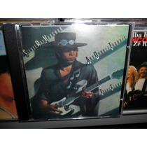 Cd Stevie Ray Vaughan ; Texas Flood Frete 8,00 R$