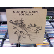 Lp - Bob Dylan - Slow Train Coming - Importado