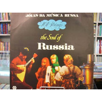 Vinil / Lp - 101 Strings - Th Soul Of Russia - 1983