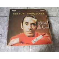 Lp Nelson Gonçalves Seleção De Ouro Vol 2