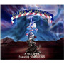 Cd America The Beautiful A Rock Opera ( Box Duplo ) Usa