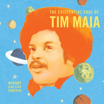 Lp - Tim Maia - The Existential Soul Of Tim Maia - Lp Duplo