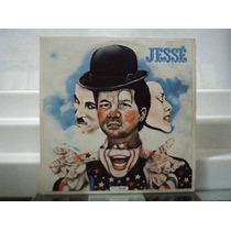 Jesse O Sorriso Ao Pe Da Escada / Lp Vinil Duplo Rge 1983
