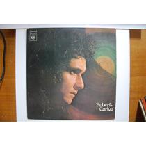Lp - Roberto Carlos - 1973