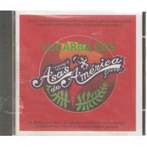Cd - Asas Da America - Vol 1 - Elba - Caetano - Alceu - Ect
