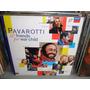 Laserdisc Pavarotti & Friends For War Child Frete 24,00 R$