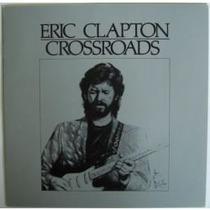 Box Eric Clapton - Crossroads (4 Cd + Book) Box Grande !!