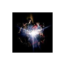 Cd - The Rolling Stones - A Bigger Band (novo - Lacrado